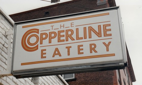 About The Copperline Eatery