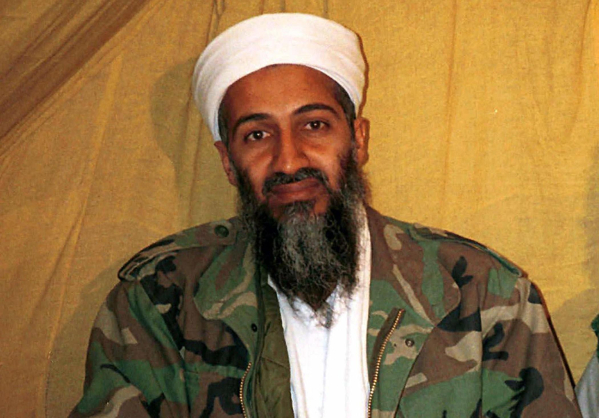 "Osama bin Laden: Released Diary Reveals How He Made Teenage Visit To ""Morally Loose"" England"