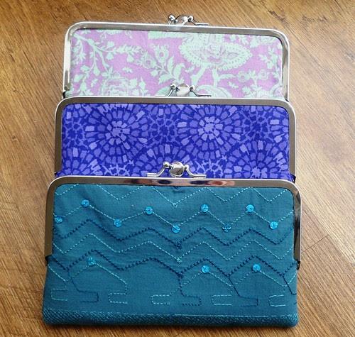 Double framed purse 5