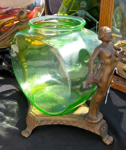 Deco Fishbowl $875