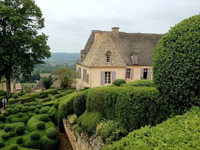 Chateau Marqueyssac