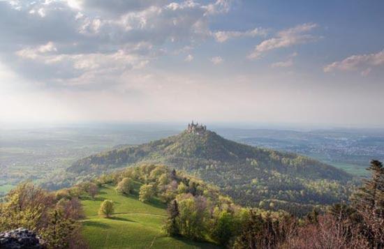 Κάστρο Hohenzollern (1)