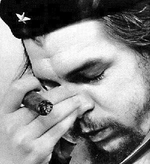 Che Guevara-0