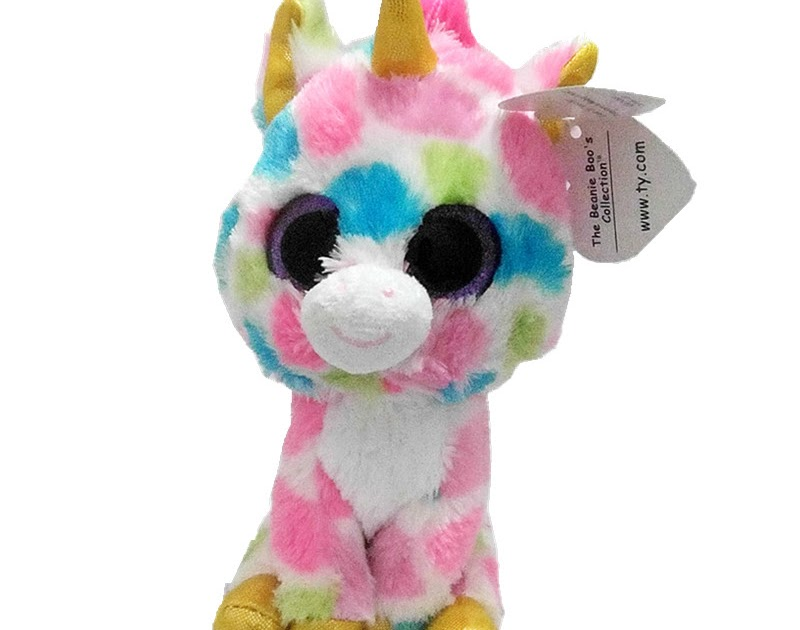 19b144fbbd8 Buy 6 15cm Ty Beanie Boos Original Big Eyes Plush Toy Doll Child Brithday  Spots Unicorn TY Baby For Kids Gifts S54 Cheap Online - buytnn