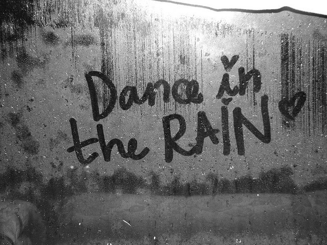 Quotes About Dance In The Rain 39 Quotes