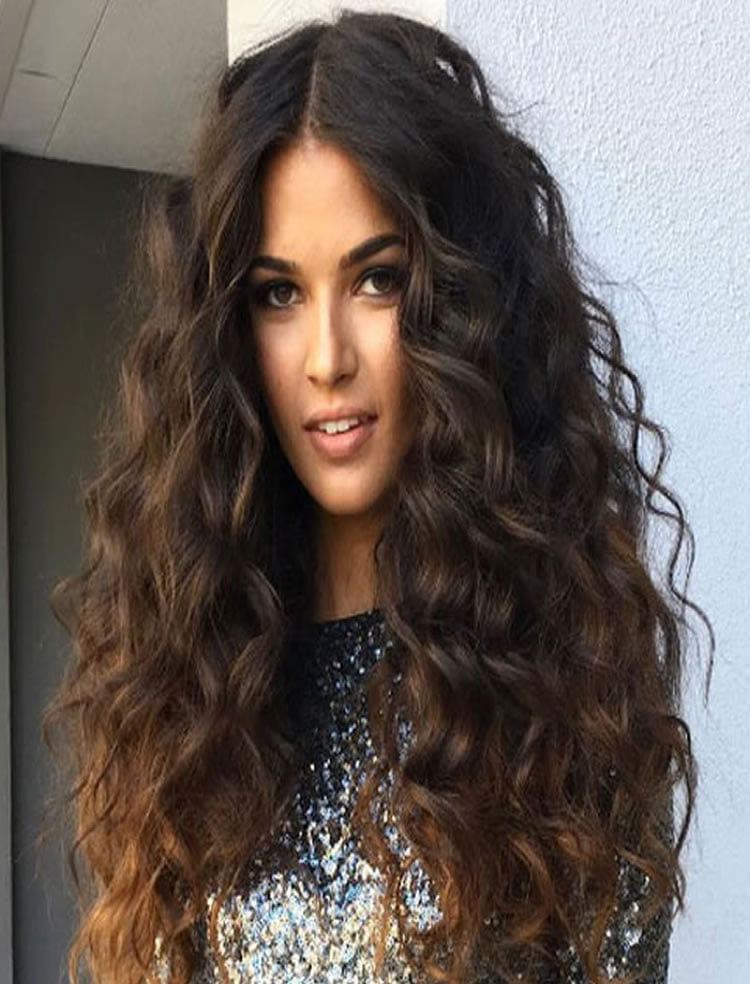 32 Excellent Perm Hairstyles for Short, Medium, Long Hair ...