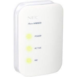 NEC AtermWR8165N(STモデル) PA-WR8165N-ST
