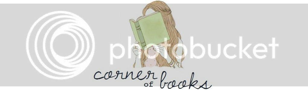 Corner of Books