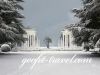 Silvester in Batumi