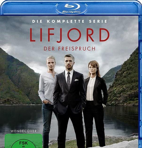 Lifjord Staffel 3 Deutsch