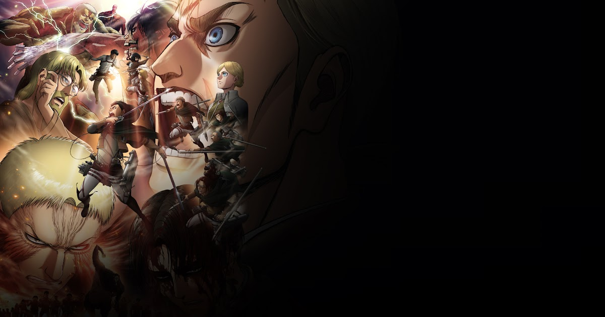 Images Of Attack On Titan Episode 50 English Sub