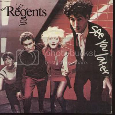 The Regents - See You Later