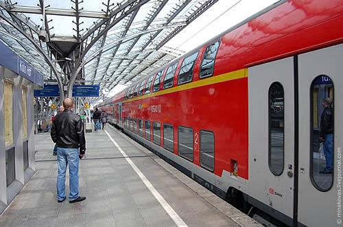 Картинки по запросу фото поезд в Германии