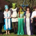 real shrek 140x140 Shrek Wedding is Hillarious