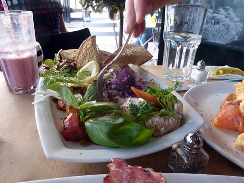 Bills Salad