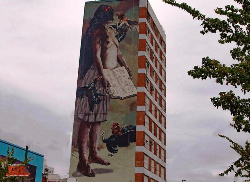 Murales Para Pared En Buenos Aires