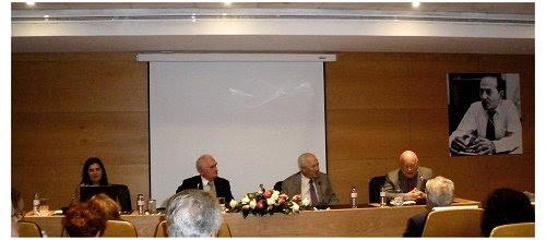 Medeiros Ferreira, Mário Soares, Pezarat Correia, Isabel Tito de Morais, CCTM, FMS