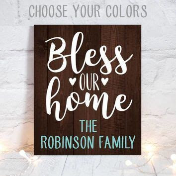 Best Family Signs Decor Products on Wanelo