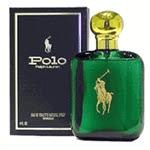 Polo by Ralph Lauren TESTER for Men Eau de Toilette Spray 4.0 oz