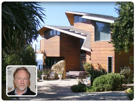 timothy busfield home