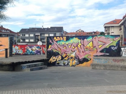 Mural Artistico Sotileza