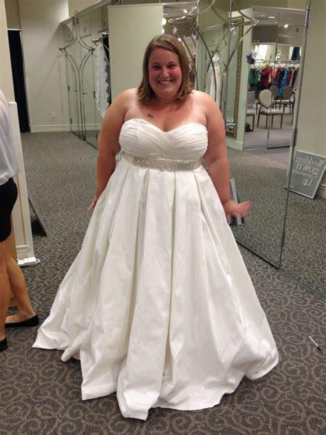 Full Figured Dress Shopping!