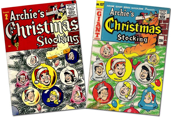 Archie Giant Series Magazine