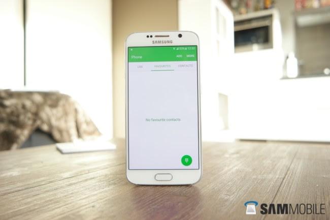 Samsung Galaxy S6 6 0 Beta009
