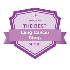 Best Lung Cancer Blogs 2015
