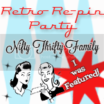 Nifty Thrifty Family