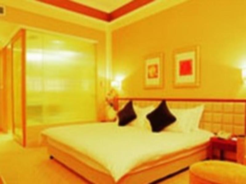 Discount Foshan Fontainebleau Hotel