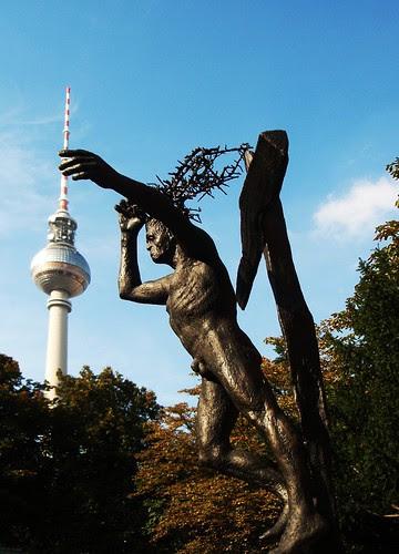 Berlin - ungewöhnliche Perspektiven