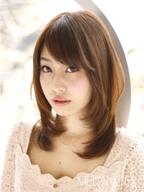 16+ Rambut Sebahu Jepang, Trend Inspirasi