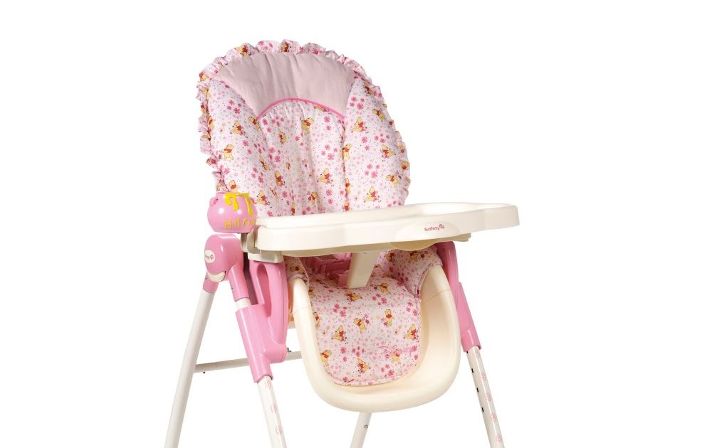 Overstock Baby Gear Safety 1st Disney High Chair