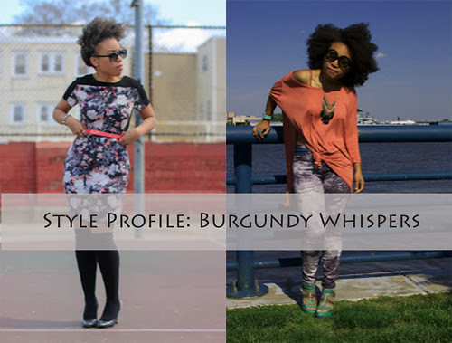 Burgundy Whispers 1