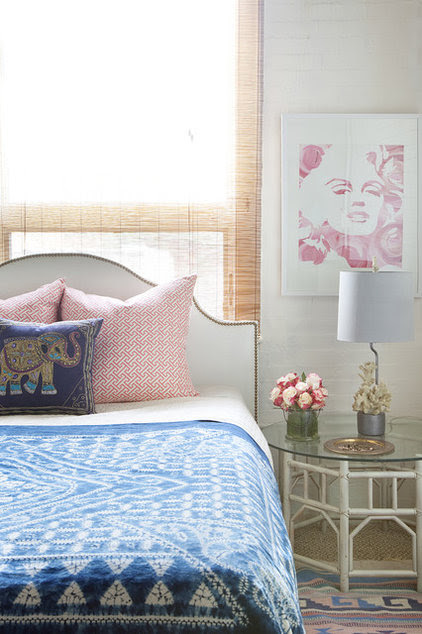Philly.com - Make your bedroom a real haven with a bed draped in ...