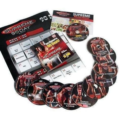 insanity workout  dvd ebay