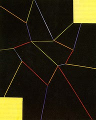 Mary Heilmann, Au Go Go, The Painting, 1997
