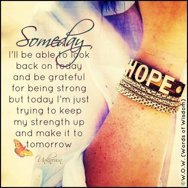 Illness Illness Quotes And Strength