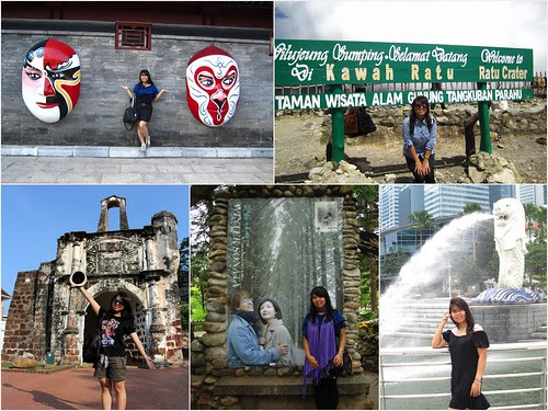 2011 DT Travel