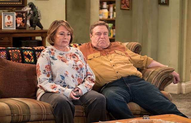 'Roseanne' Reboot Sprang From ABC's Heartland Strategy After Trump's Victory