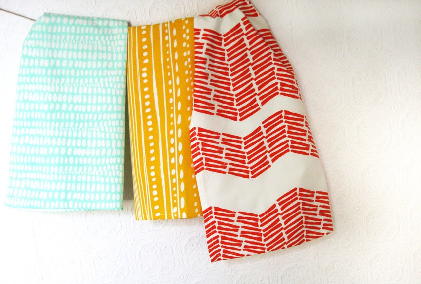 Dish Towel Set of Three