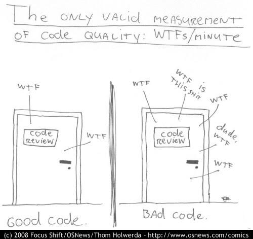 iyi kod kötü kod