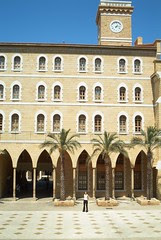American University of Beirut