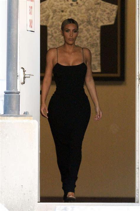Why we love that Kim Kardashian broke wedding guest rules