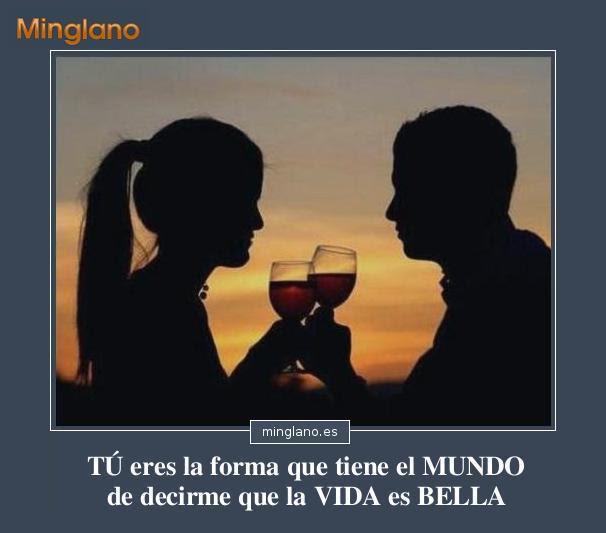 Frases Romanticas Para Dedicar A Mi Novia