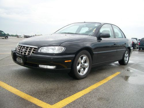 Find used 1998 Cadillac Catera 4DR Sedan! V6/3.0 / LEATHER ...