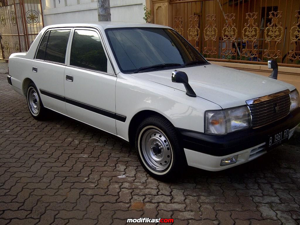 Toyota Crown JDM Taxi