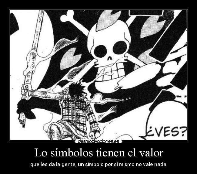 Simbolo De One Piece