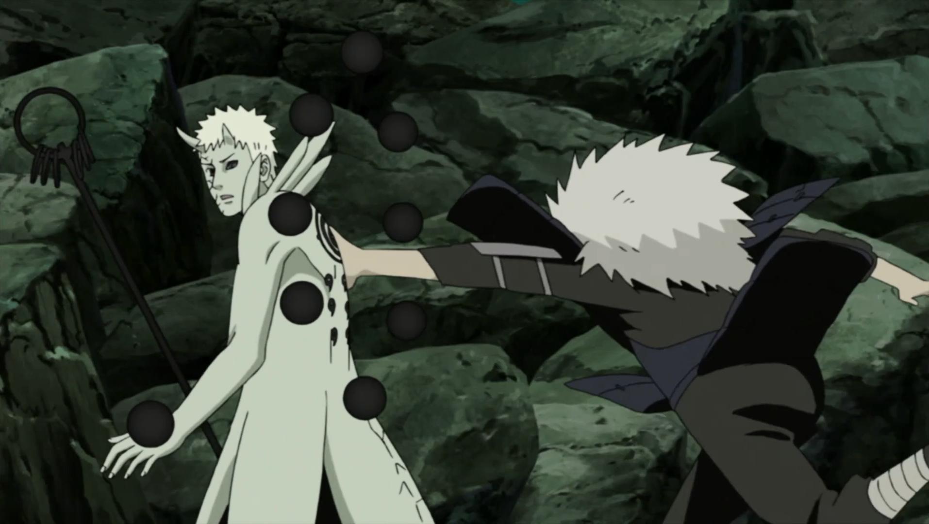 Tobirama Senju X Naruto Wikia Fandom